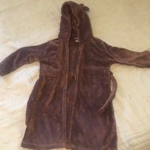 Baby gap baby robe